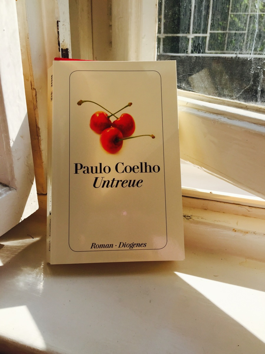 Untreue * Paulo Coelho