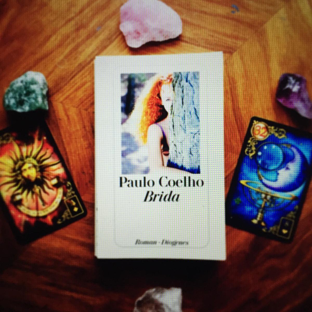 Brida * Paulo Coelho