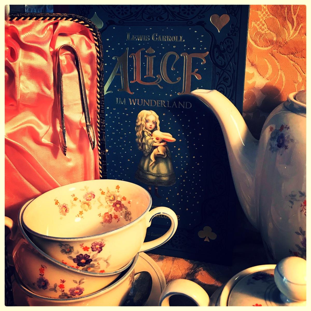 Alice im Wunderland * Lewis Carroll