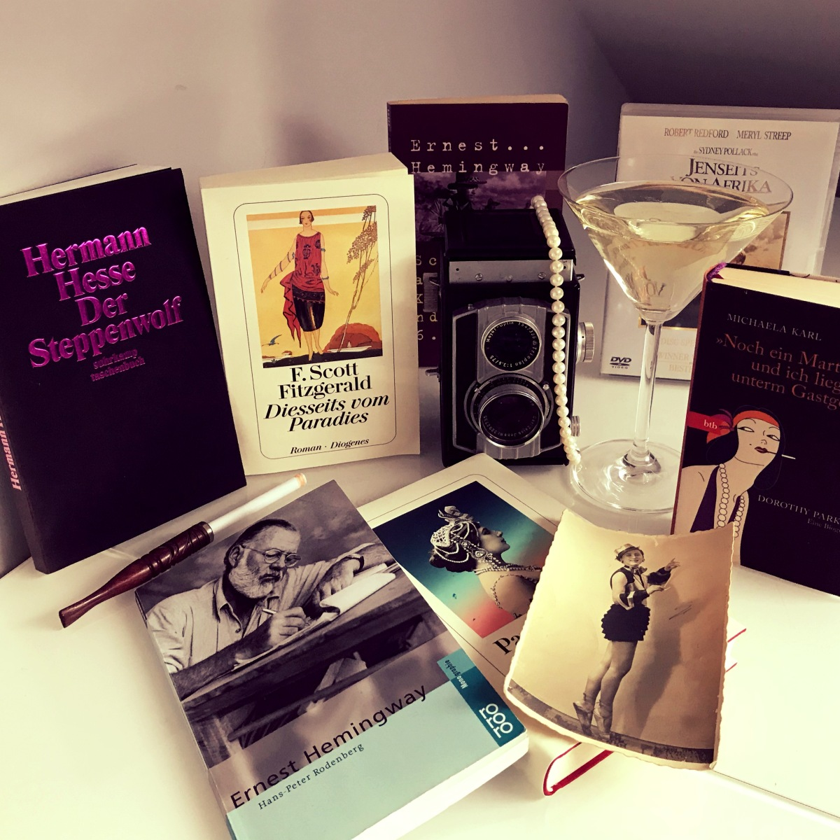Verfilmte Klassiker der Moderne