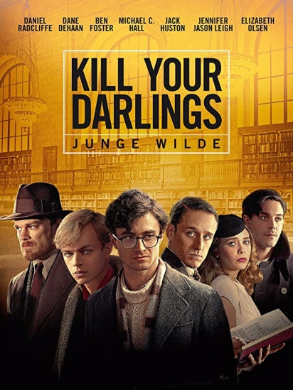 Killyourdarlings.tv